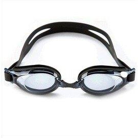 高檔游泳眼鏡 防霧泳鏡 防水防紫外線 成人泳鏡 帶眼鏡盒-7601001