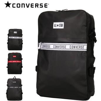 コンバース リュック 16L メンズ レディース 14528400 CONVERSE | A4 リュックサック バックパック 大容量[母の日]