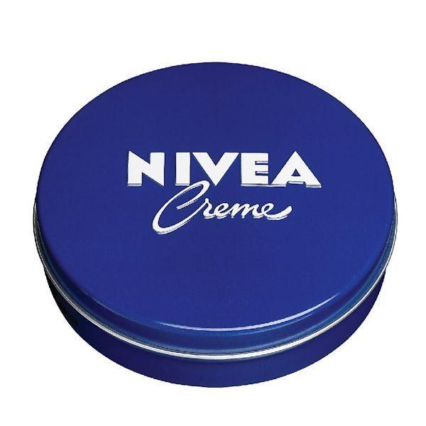 妮維雅 NIVEA霜 150ml [橘子藥美麗]