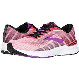 [ブルックス] レディーススニーカー・靴・シューズ Ravenna 10 Coral/Purple/Black (29cm) B - Medium [並行輸入品]