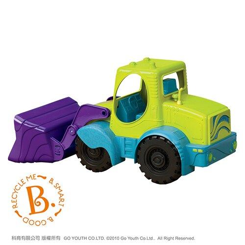 免運費《美國 B.toys》大力士推土機 東喬精品百貨