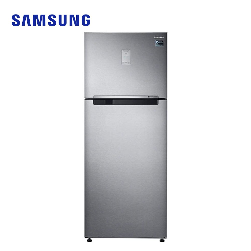 [SAMSUNG 三星]443公升 雙循環雙門冰箱-銀 RT43K6239SL ★ 指定送達含基本安裝+六期0利率 ★