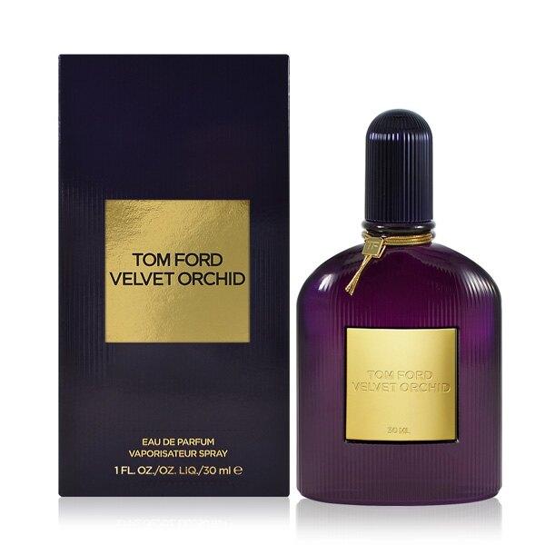 Tom Ford 絲絨蘭花香水 淡香精 30ml Velvet Orchid EDP - WBK SHOP