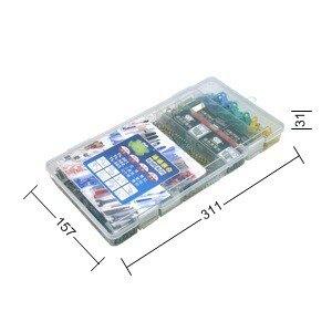 收納幫手~TL502 TL-502(特大)B通通集合長型盒/手工藝系列【139百貨】
