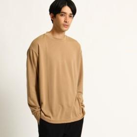 [マルイ]【セール】ポンチクルーネックTシャツ/オペークドットクリップ(メンズ)(OPAQUE. CLIP Mens)