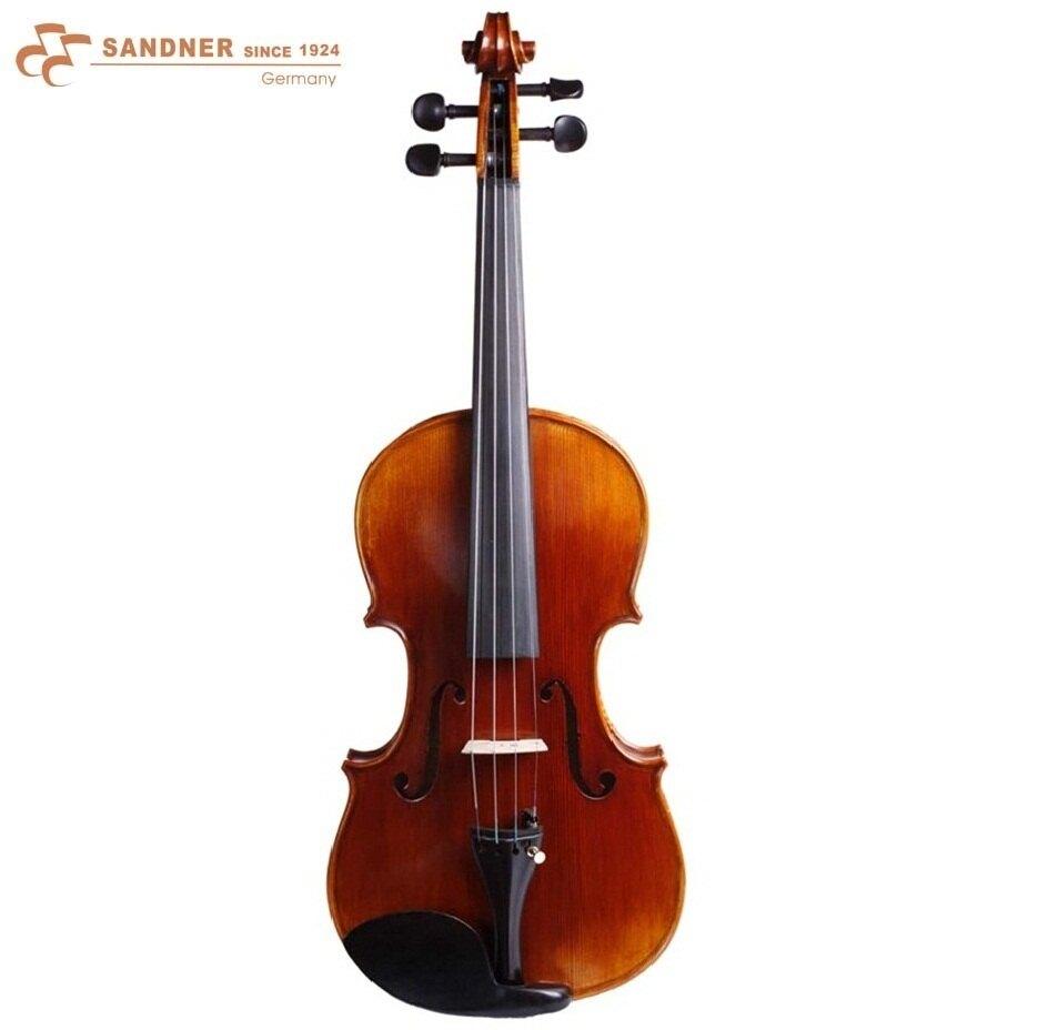 德國法蘭山德小提琴 TV-26【傑士巴哈音樂生活館】