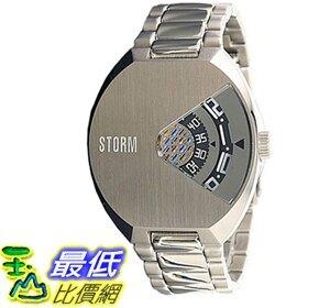 [8東京直購] TOKYO-ZW Storm 男士手錶 47069s [ 平行進口商品 ]