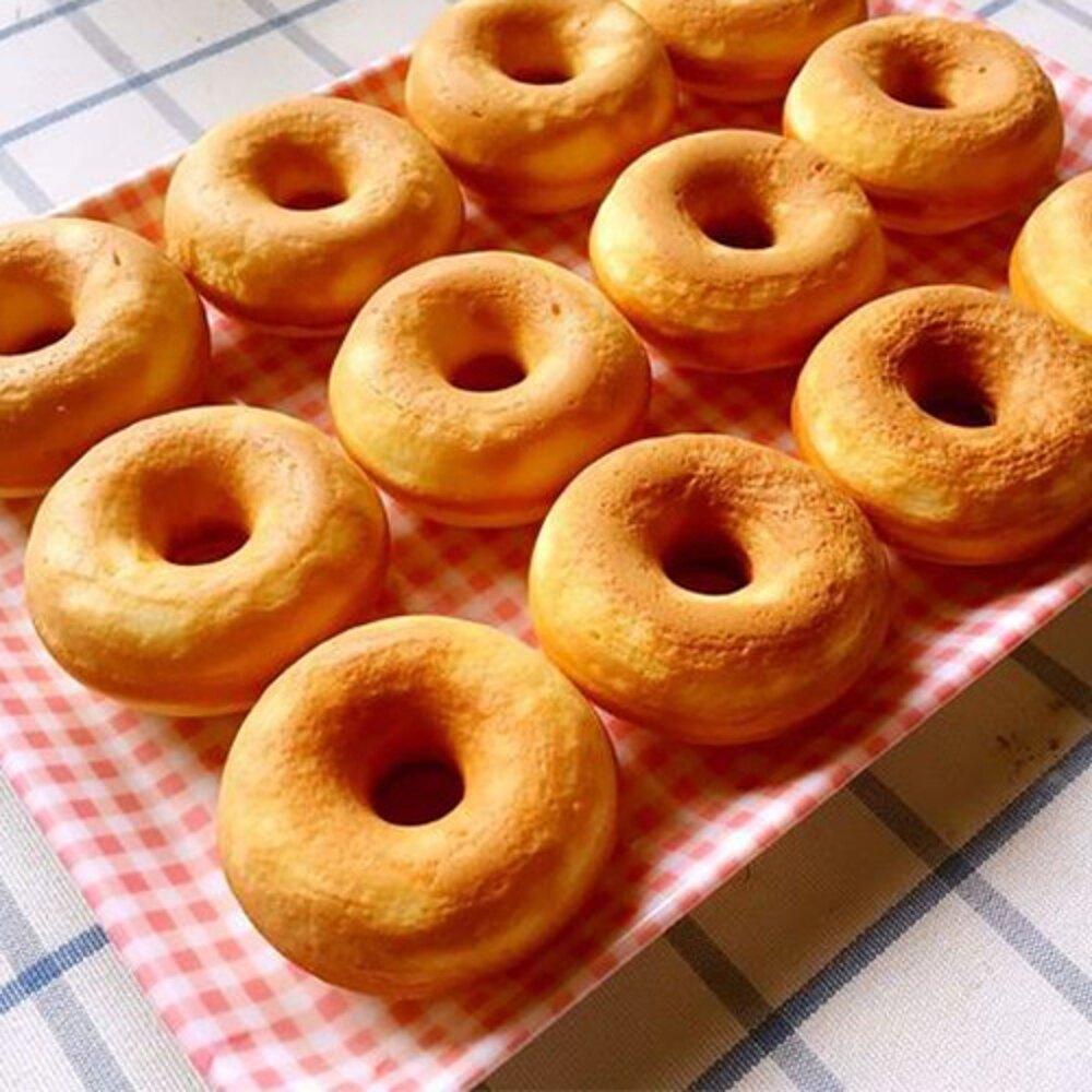 紅心兒童卡通家用全自動多功能甜甜圈早餐迷你烘焙小型烤蛋糕機   【歡慶新年】