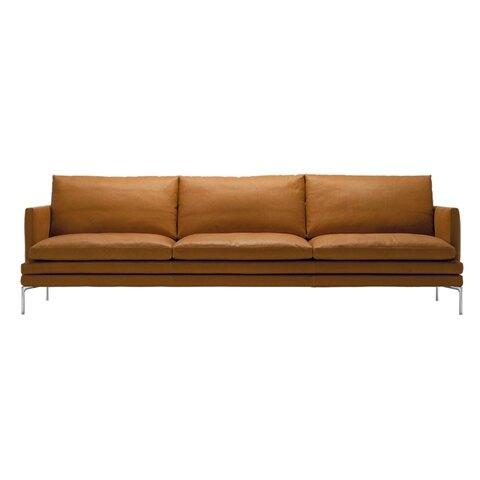 皮質沙發頭層皮質小戶型三雙人客廳組合工業風極簡意式皮質沙發xw 聖誕節禮物