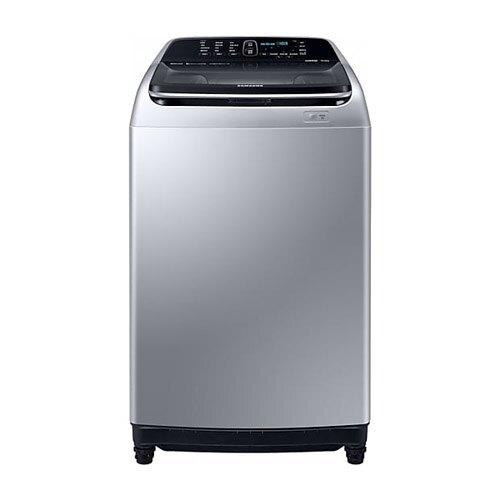 SAMSUNG 三星 16公斤雙效手洗變頻洗衣機 WA16N6780CS/TW