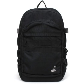 [KANGOL(カンゴール)] デイパック バーター 250-4987 ブラック