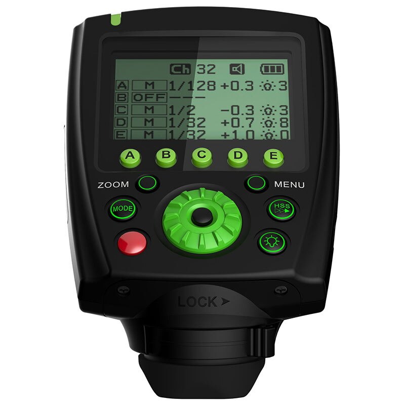 ◎相機專家◎ 送電池 Phottix Odin II TTL 無線閃燈發射器 for Canon 送eneloop低自放電電池 公司貨