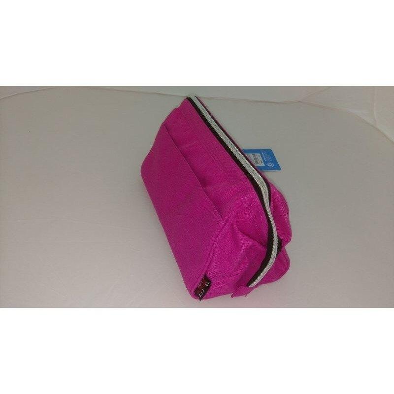 AONIJIE 女士旅遊化妝包 防水盥洗用品收納包袋