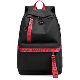 janefery 大学生の女の子のための防水生地の女性の毎日のバックパックの偶然の印刷の学校のバックパック袋