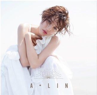 【停看聽音響唱片】【黑膠LP】A-Lin / A-LIN同名專輯彩膠版