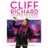 克里夫里察:依舊狂放與A級搖滾演唱會 Cliff Richard: Still Reelin' and A-Rockin' (DVD) 【Evosound】