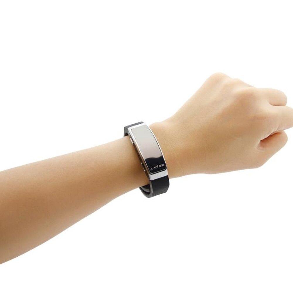 手錶錄音筆微型迷你專業高清降噪遠距學生防隱形運動手環取證聲控QM林之舍家居
