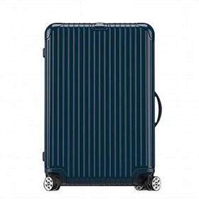 [新品] RIMOWA リモワ 83173125 サルサデラックス 4輪 87L ヨッティングブルー スーツケース [並行輸入品]