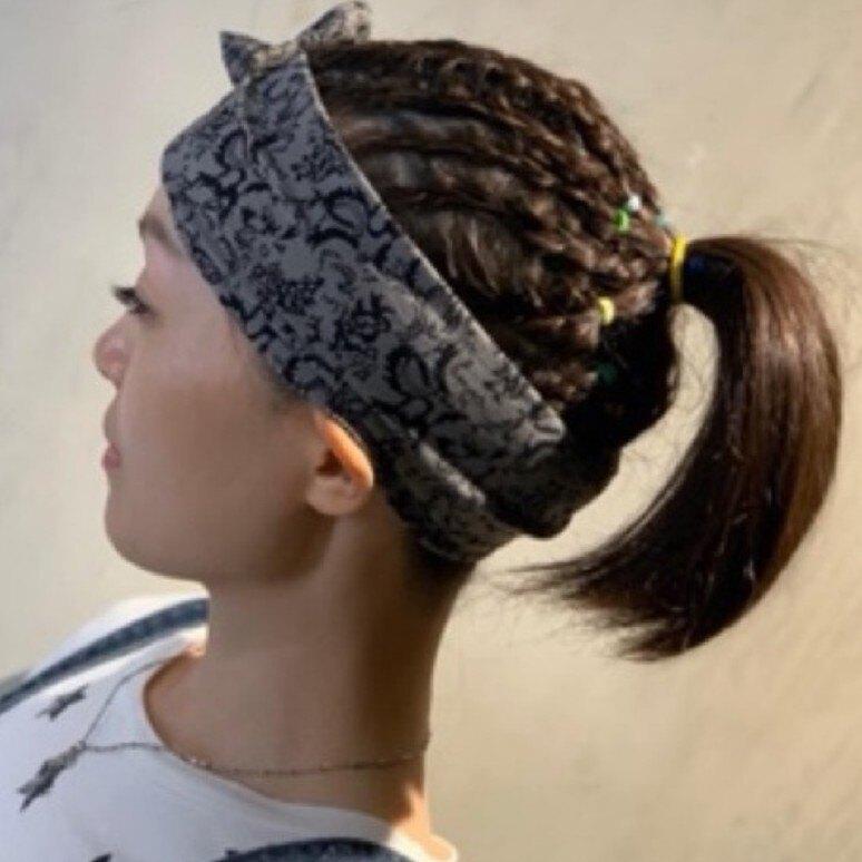 歐美韓國運動髮帶 3DCHW90YY-11  現貨【YANYAN 顏妍時尚】