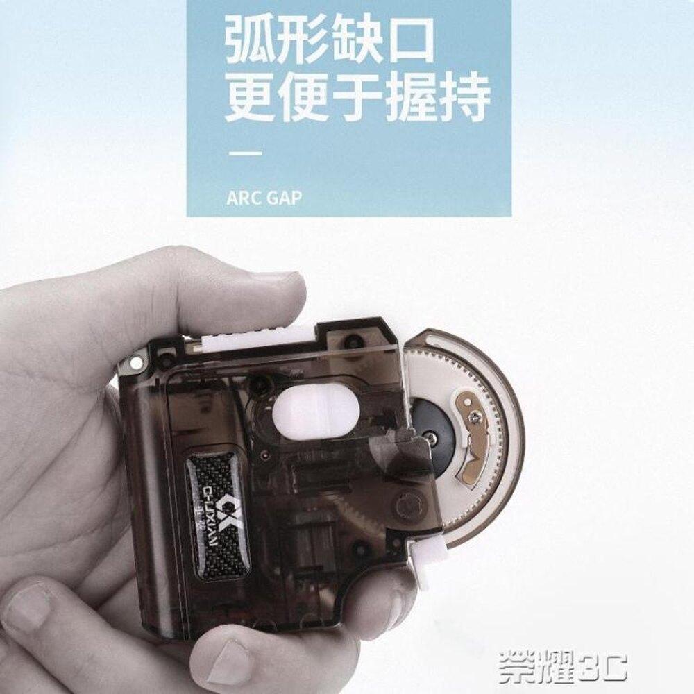 免運 綁鉤器 新款電動綁鉤器進口機芯全自動多功能針結拴鉤器釣魚用品綁魚鉤器