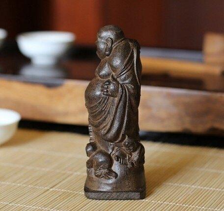 【協貿國際】越南天然沉香木雕工藝品