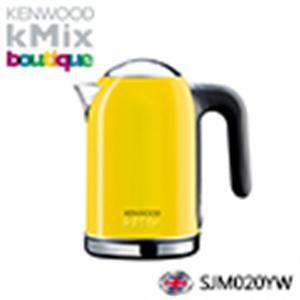 英國Kenwood kMix快煮壺Boutique系列SJM020YW黃色