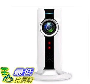 [106玉山最低網] loosafe全景網路攝像頭 無線智慧家用720p 2.8MM高清手機遠端監控