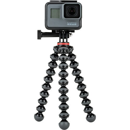 Joby JB54 GorillaPod 500 Action 金剛爪運動 三腳架 公司貨 章魚魔術腳 適用 GoPro