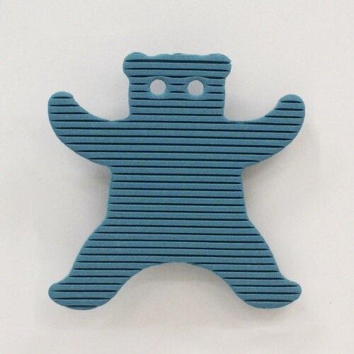 東和産業/ 動物造型乾燥片-熊