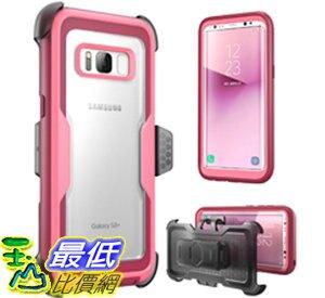 [106美國直購] i-Blason Samsung Galaxy S8 Plus Case 白紅藍綠四色 [Armorbox] 手機殼 保護殼