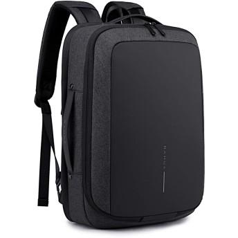 FANDAREビジネスリュック バックパック ビジネスバッグ 3Way 手提げ PCリュック メンズ リュックサック パソコンバッグ 15.6インチ USB充電ポート デイパック 大容量 防水 耐衝撃 負担軽減 鞄 旅行 出張通勤 通学カバン