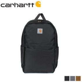 カーハート carhartt リュック バッグ バックパック メンズ レディース TRADE PLUS BACKPACK ブラック グレー ブラウン 黒 89480302