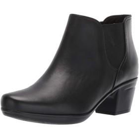 [クラークス] レディース Emslie Noreen アンクルブーツ US サイズ: 9 Narrow カラー: ブラック