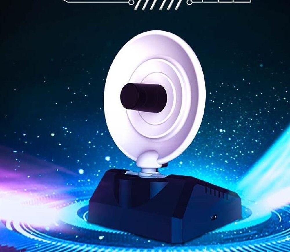 WiFi接收器大功率雷達USB無線網卡穿墻外置臺式機筆記本電腦wifi信號接收器DF全館 年貨節預購