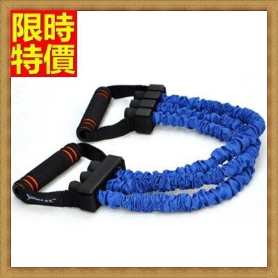 拉力繩 健身器材 彈力繩-萬能把手擴胸器多功能肌肉訓練重訓器具2色69j27【獨家進口】【米蘭精品】