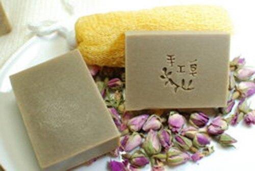 【現貨】檜木舒膚皂