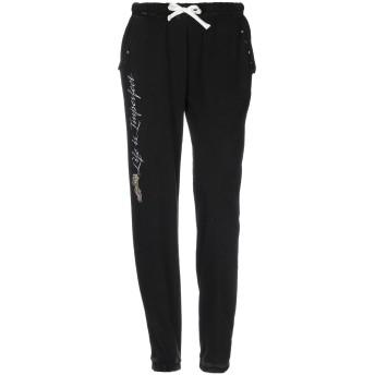 《セール開催中》!MERFECT レディース パンツ ブラック XS コットン 100%