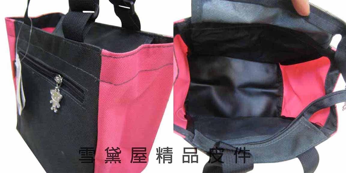 ~雪黛屋~UNME餐袋 碗袋 簡易提袋 正版授權商品 防水特多龍材質 台灣製造品質保證 U3112