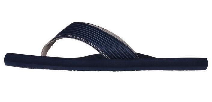 《愛露愛玩》【zabway】鯨魚貝利透氣舒適夾腳拖鞋-深藍色 ///男鞋///預+現貨