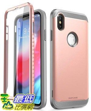 [7美國直購] 手機保護殼 iPhone Xs Max Case, SUPCASE [UB Neo Series] Full-Body Protective Screen B07H2ZWSSC