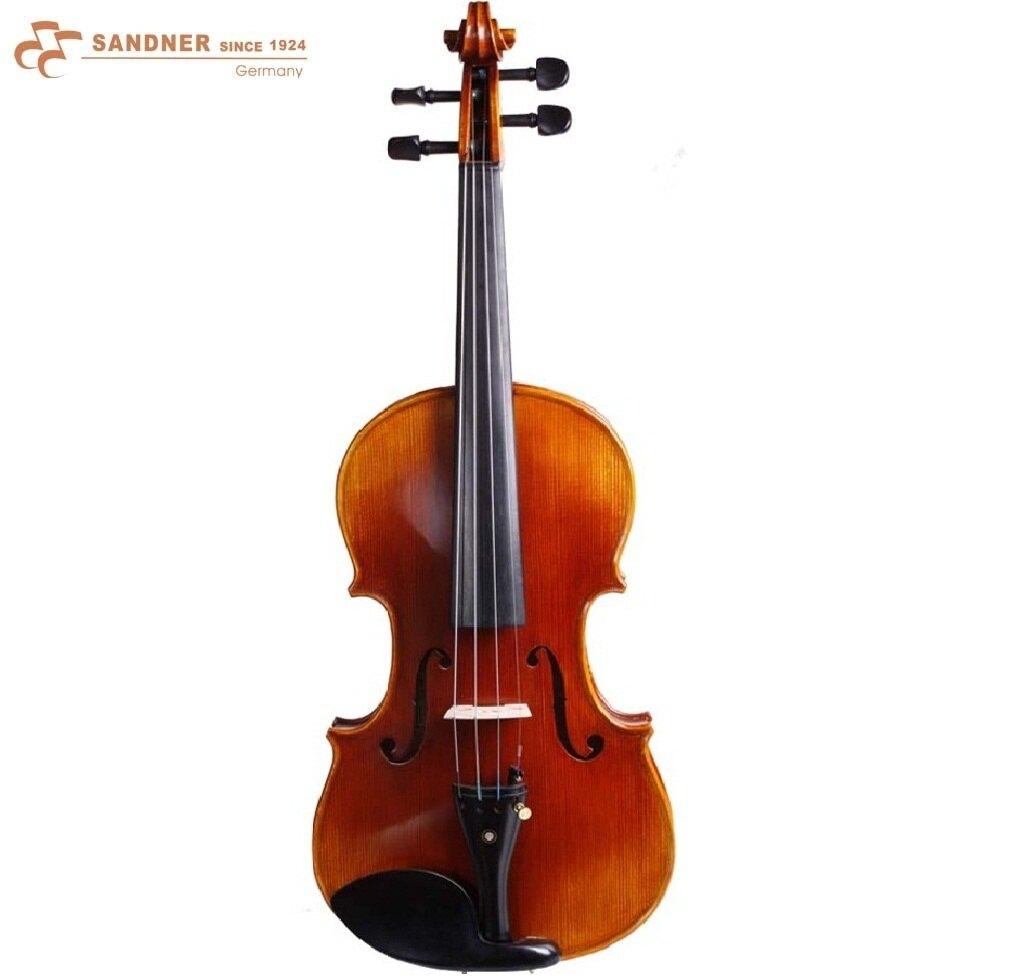 德國法蘭山德小提琴 TV-32【傑士巴哈音樂生活館】