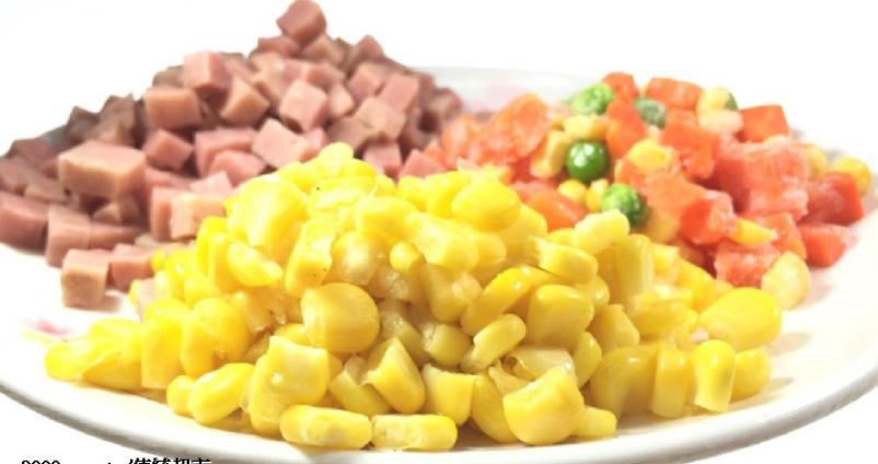 冷凍玉米粒