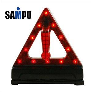聲寶LF-R907HL白紅光故障警示燈