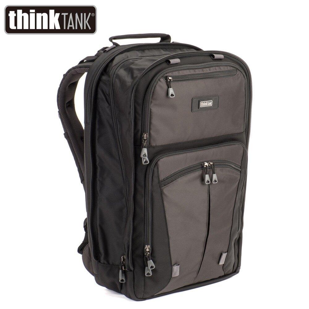 ..  【thinkTank 創意坦克】Naked Shape Shifter 17 V2.0 輕~變形革命後背包 TTP720473 公司貨