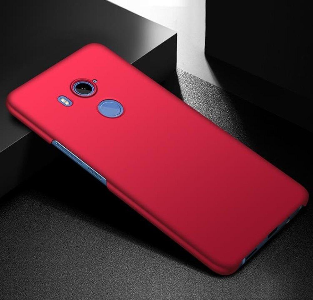 HTC U11 EYEs手機殼u11eyes手機套輕薄磨砂殼男女款防摔保護套 極客玩家
