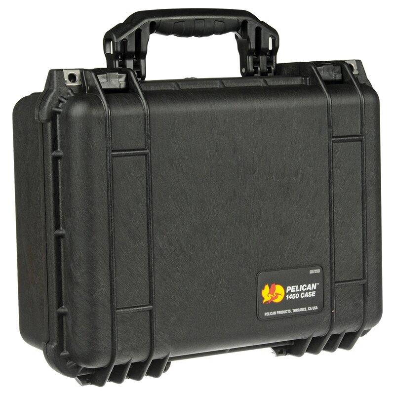 ◎相機專家◎ Pelican 1450NF 防水氣密箱(空箱不含泡棉) 塘鵝箱 防撞箱 公司貨