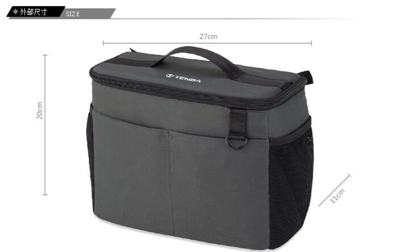 Tenba Tools BYOB 10 相機內袋 636-265 公司貨 迷彩 相機袋 收納包 內袋 手提包