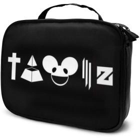 Zedd ゼッド 3 化粧品収納メイクポーチ トラベルポーチ 化粧ポーチ ーバッグ バスルームポーチ 小物 多機能 収納 バッグインバッグ 大容量 出張 旅行グッズ