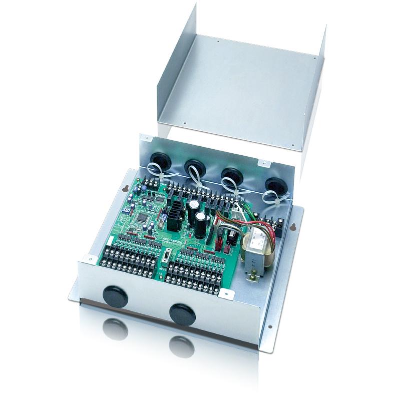 Panasoni 國際牌 空調管理系統  介面BOX(外機需求控制) CZ-CAPDC2