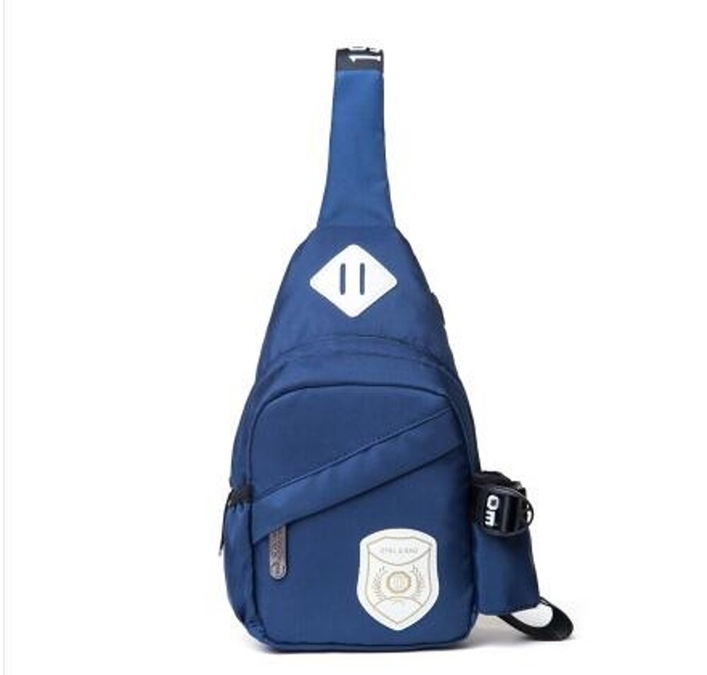 兒童小包包斜背包男童胸包休閒小學生潮戶外旅游背包女側背包  母親節禮物